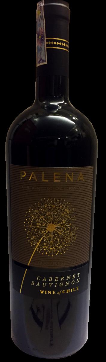 Chile Palena