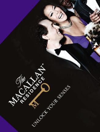 Whisky Single Malt Macallan