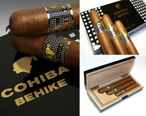 Khôi phục độ ẩm cho Cigar bị khô