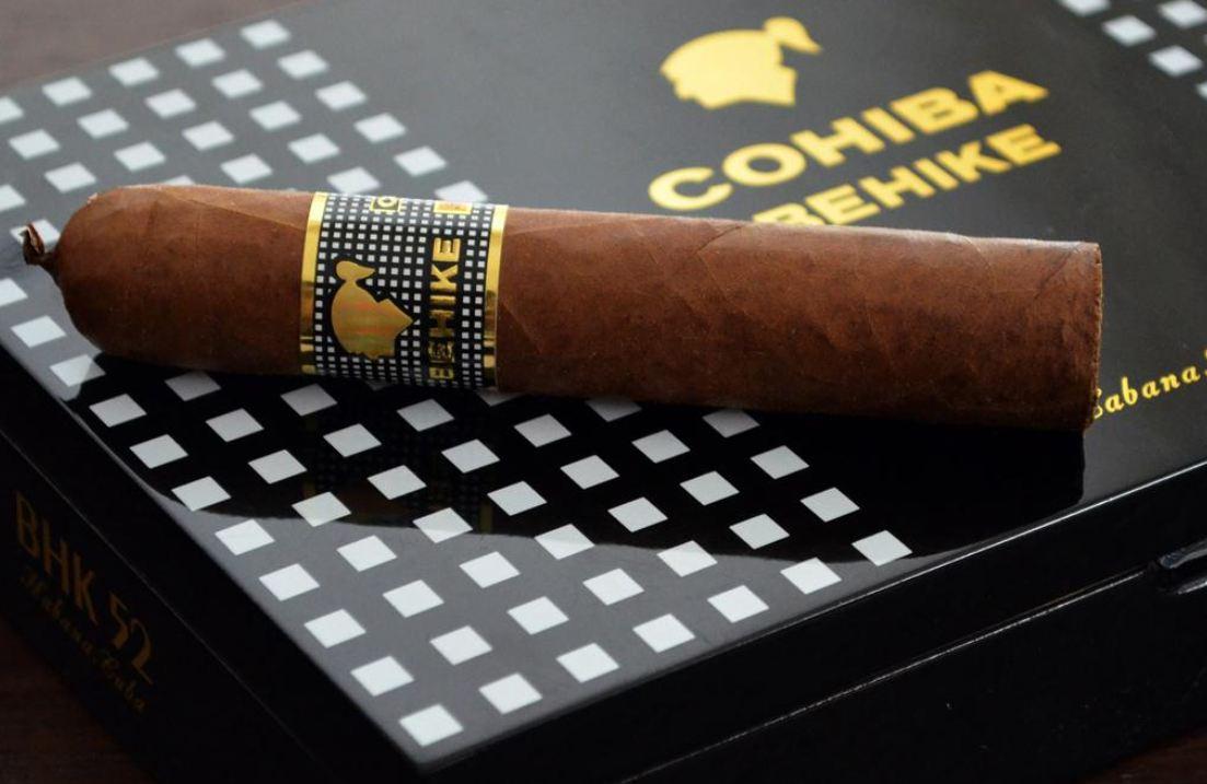 Tản mạn về thú chơi cigar