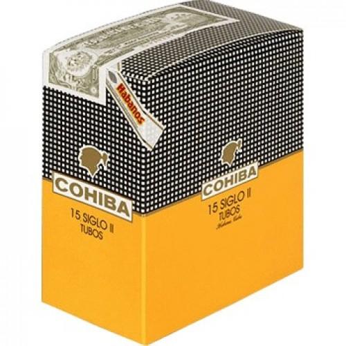 Cigar Cohiba Siglo II Cuba