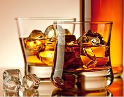 Whisky-Vodka-Brandy